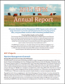 Wisc NPM Annual Report, 2011