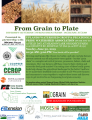Field Day: From Grain To Plate